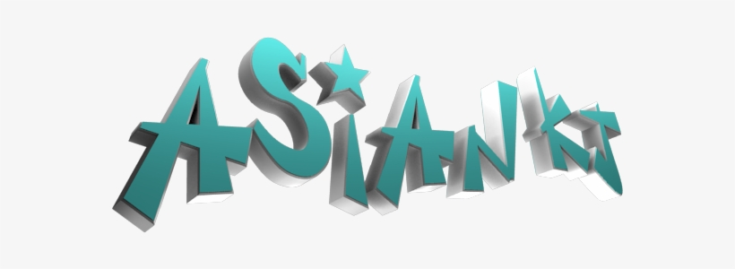 Make 3d Text Logo.