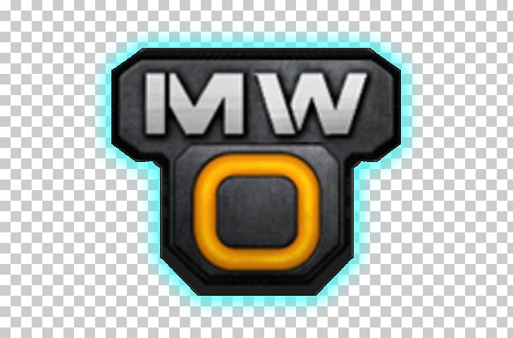 MechWarrior Online Logo Brand Emblem, design PNG clipart.