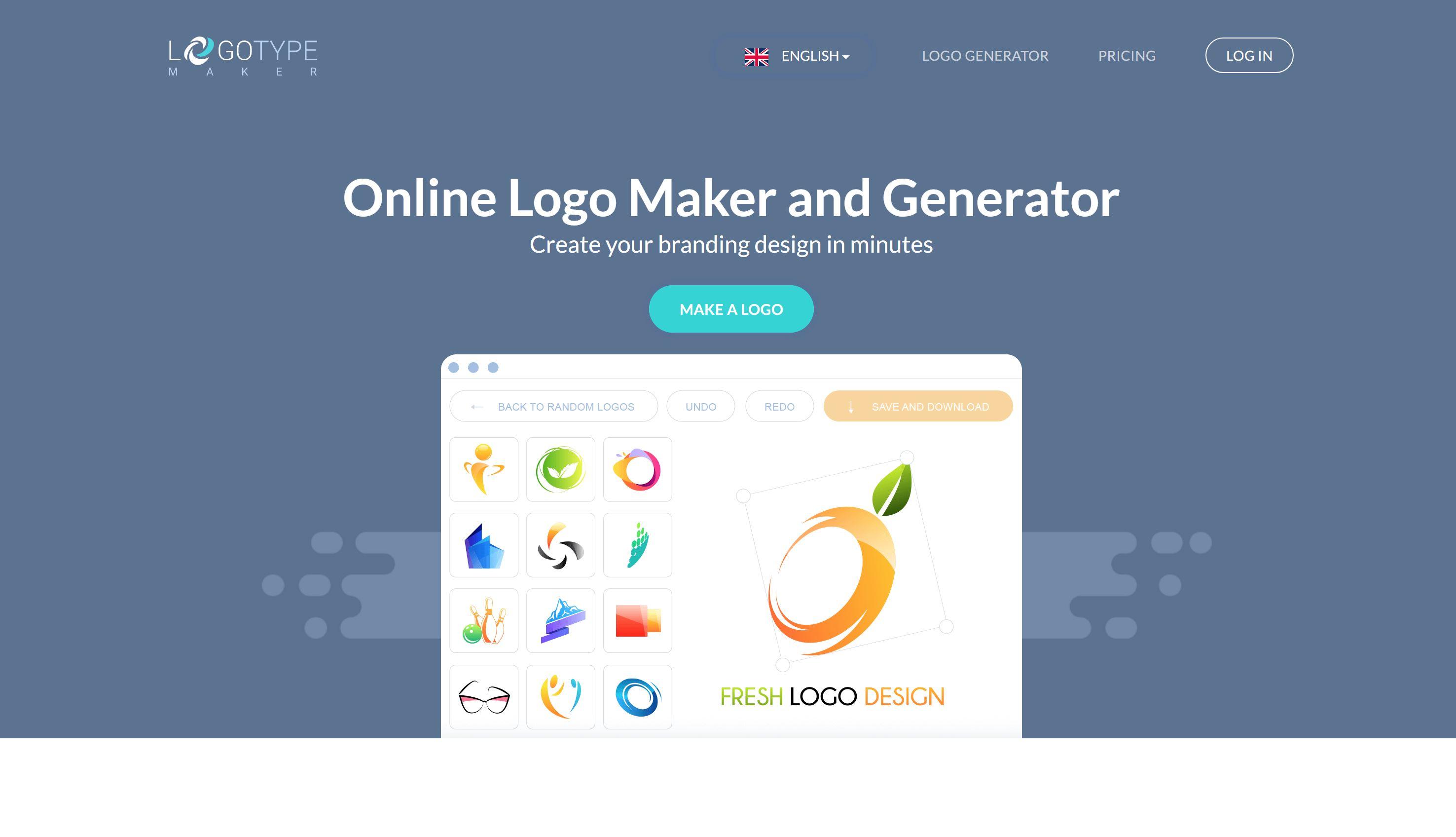 15 Best FREE Online Logo Makers & Generators.