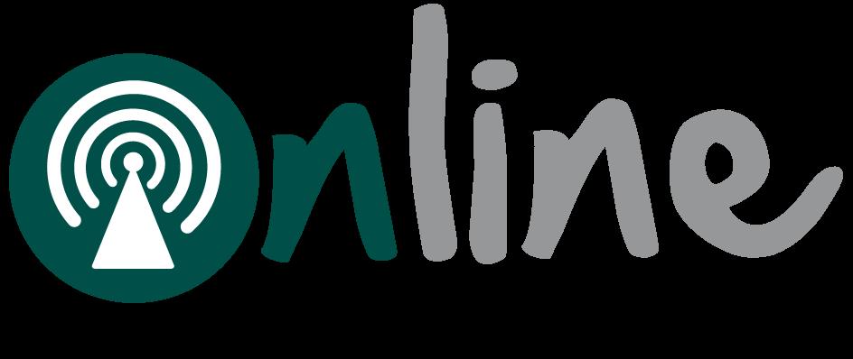 LIBERTADORES ONLINE Logo Image.