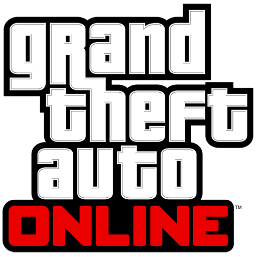 File:Grand Theft Auto Online Logo.png.