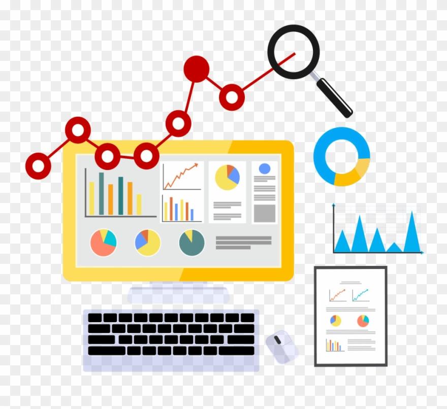 Online Marketing Clipart Business Enterprise.