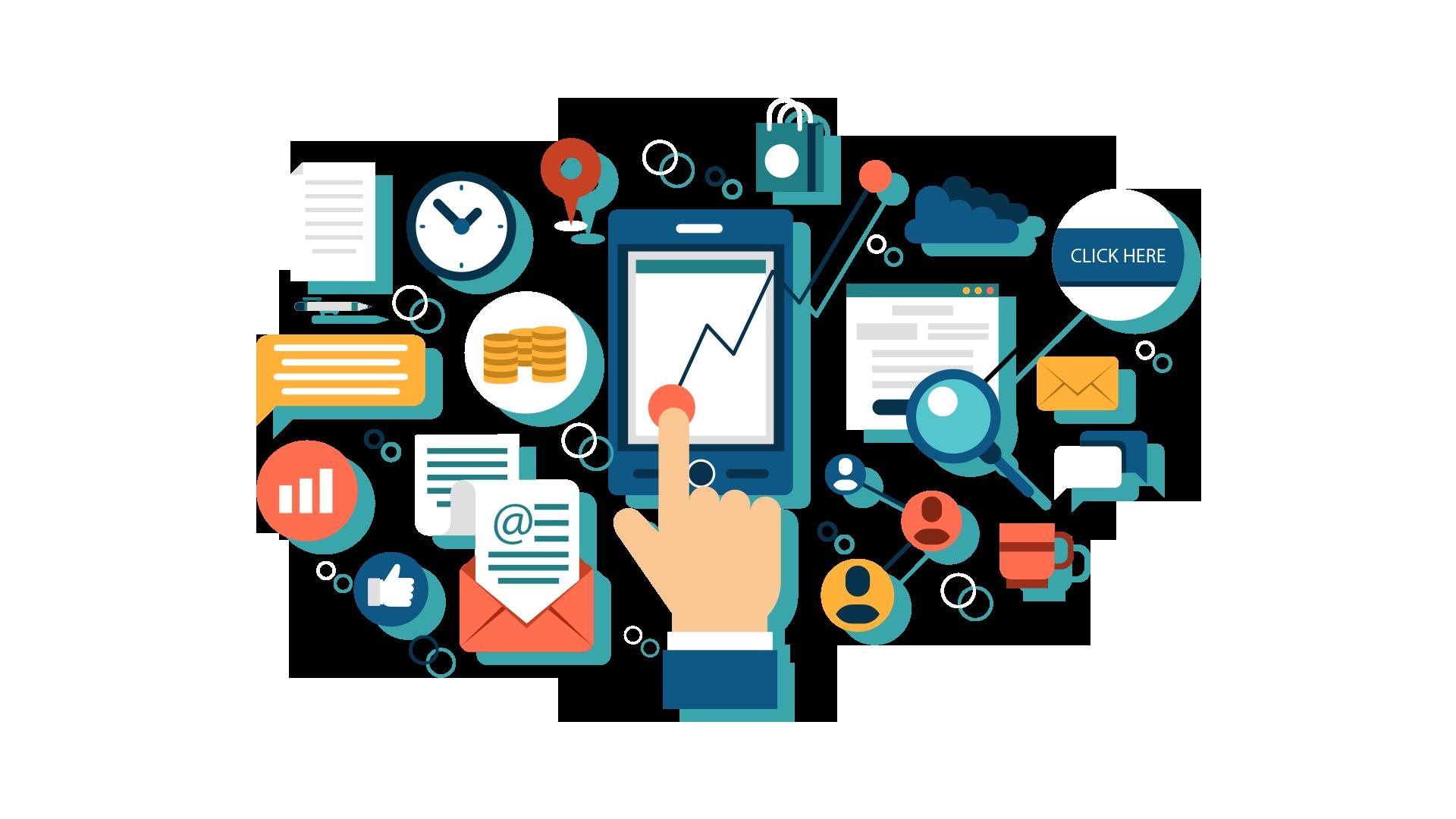 What Is Digital Marketing?.