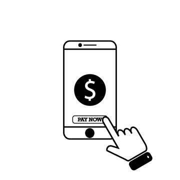 Online Payment Icon PNG Images.