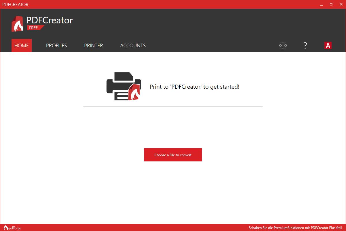 PDFCreator.