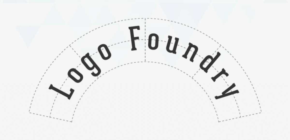 Create a Logo in minutes with Logo Foundry.
