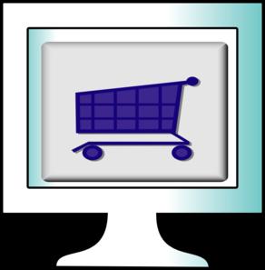 Online Shopping Clip Art at Clker.com.