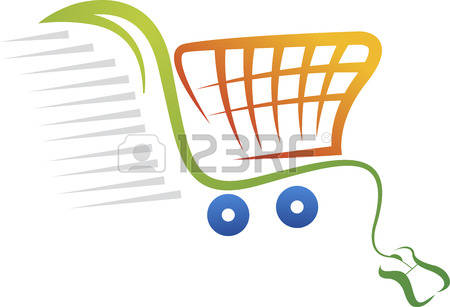 78,538 Online Purchase Stock Vector Illustration And Royalty Free.