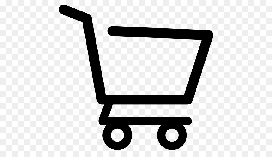 Shopping Cart png download.