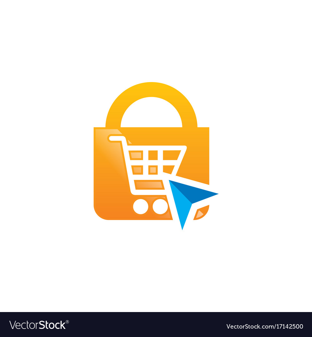 Save online shopping logo.