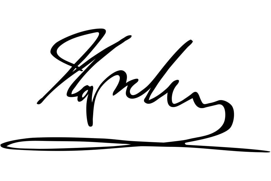 Signature Maker for Android.