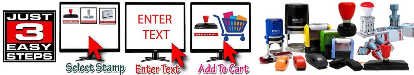 rubber stamp online Maker India stamp starting Rs.40 free.