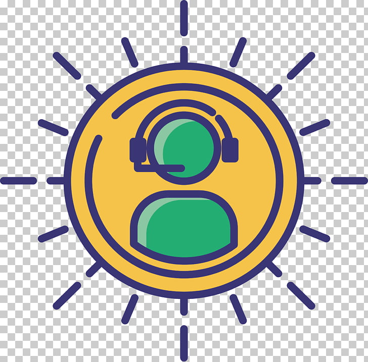 The Noun Project Icon, Online customer service PNG clipart.