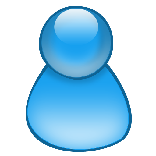 Alternative Msn Online Status Icon Png.