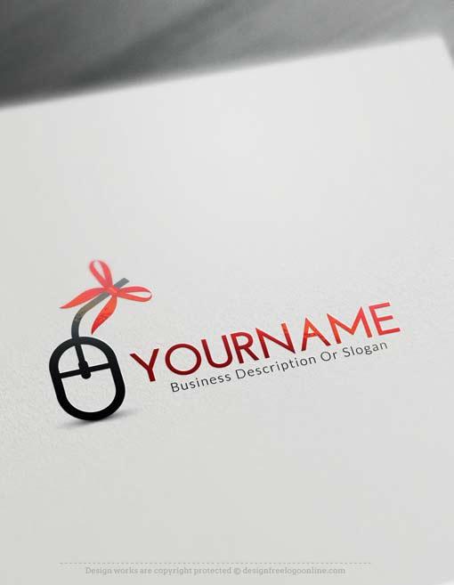 Online Free Logo Maker.