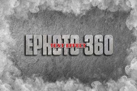 Online photo effects, online text effect, frame effect.