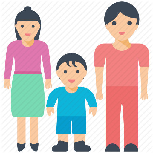 \'Family\' by ProSymbols.