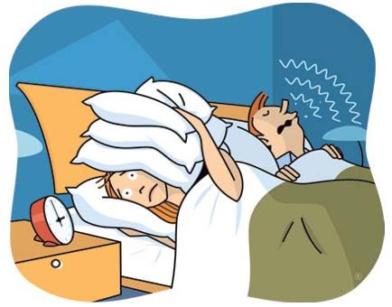 How To Block Out Noise In Bed.