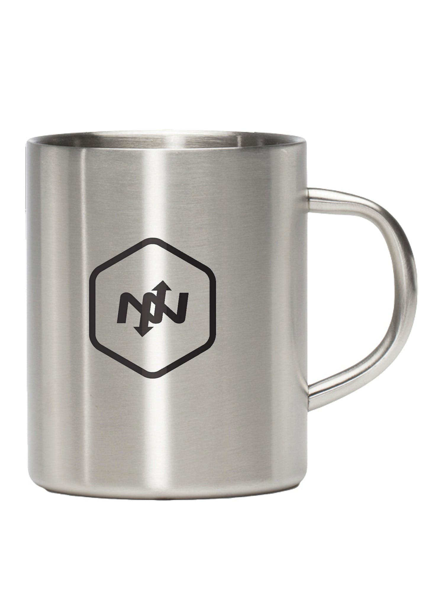 Onnit x MIZU Camp Cup Stainless Steel.