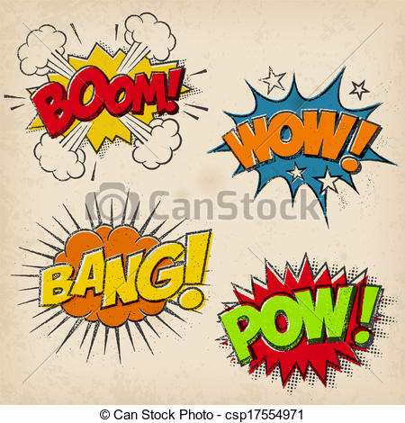 Onomatopoeia Illustrations and Stock Art. 654 Onomatopoeia.