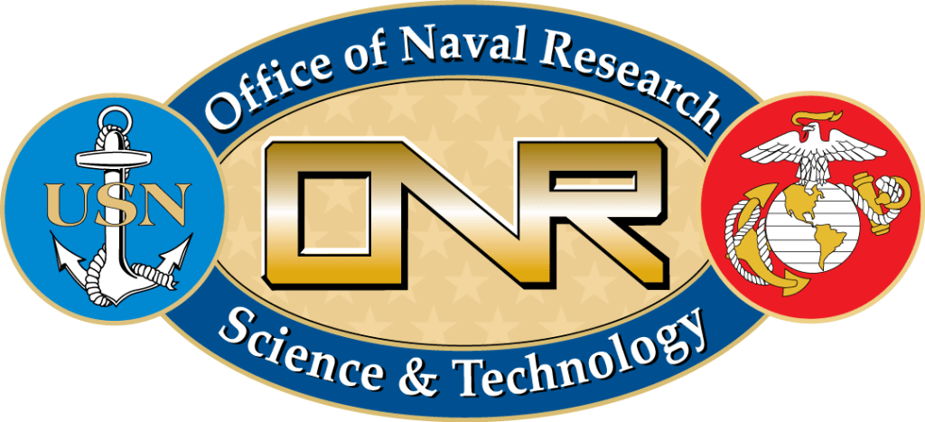 Office of Naval Research (ONR).