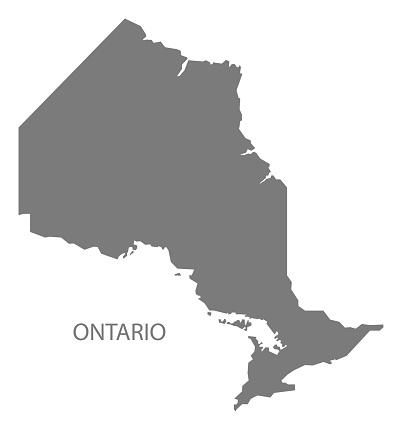 Clipart Ontario Canada.