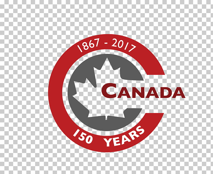 150th anniversary of Canada Logo Ontario Symbol, Canada PNG.