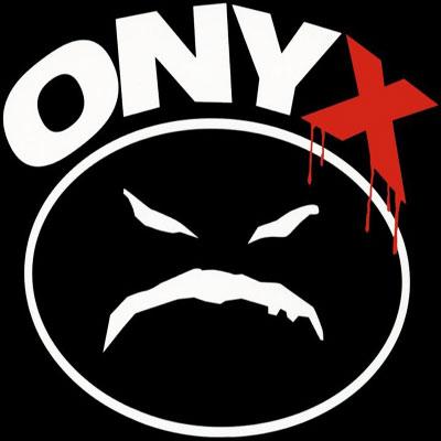Onyx Logos.