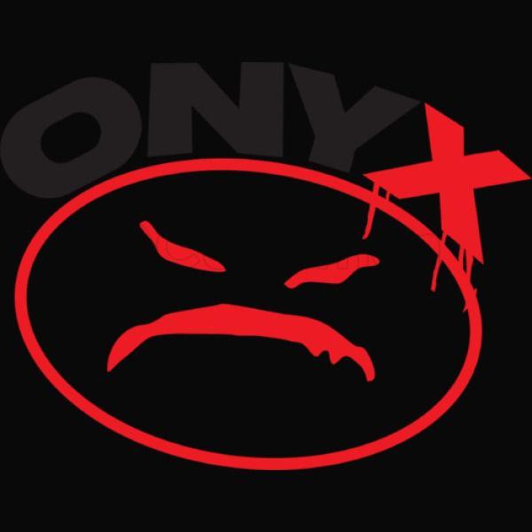 Onyx logo Baseball T.