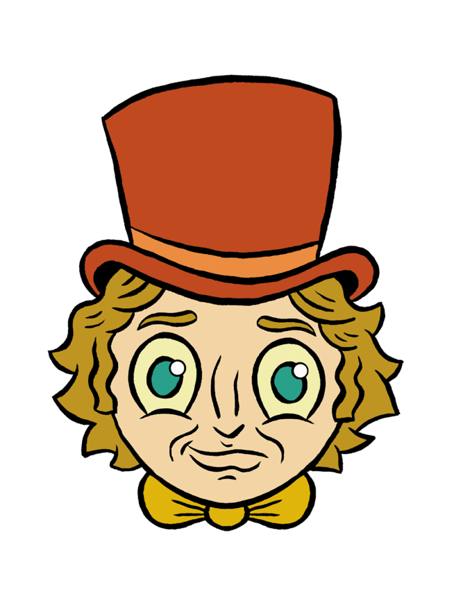 Oompa Loompa clipart Willy Wonka Oompa Loompa clipart.