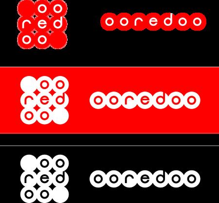 ooredoo™ logo vector.