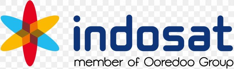 Logo Indosat IM3 Ooredoo Font, PNG, 1082x324px, Logo, Brand.
