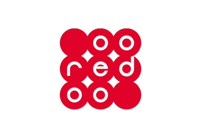 Logo Ooredoo Png Vector, Clipart, PSD.