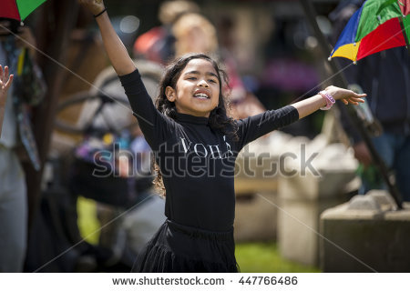 Amsterdam Netherlands July 3 2016 Dance Stock Photo 447766318.