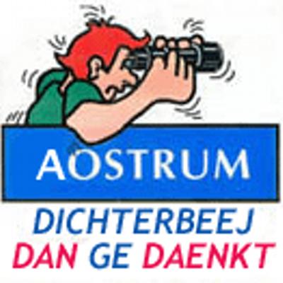 Aostrum (@Aostrum).