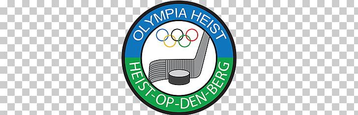 Olympia Heist Op Den Berg Hockey Team Logo, Olympia Heist.