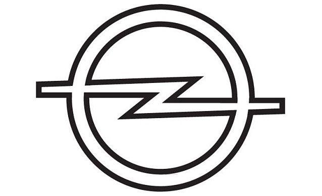 Opel Logo.