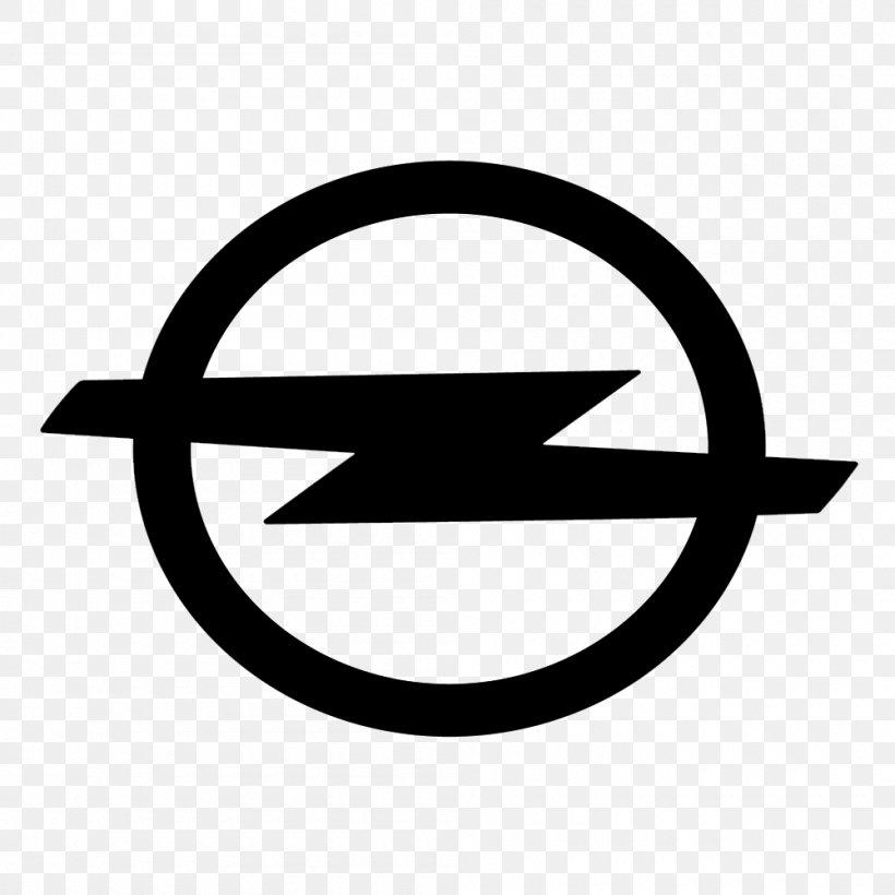 Opel Vauxhall Motors Sticker Car Logo, PNG, 1000x1000px.