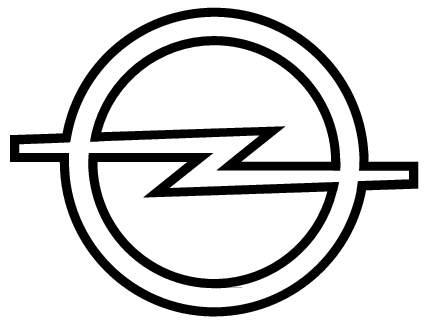 Opel logos, free logos.