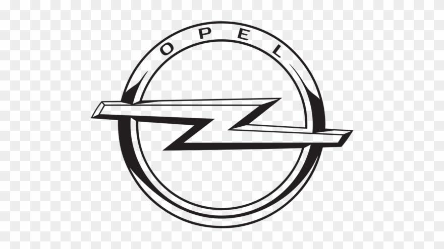 Opel Logo Clipart (#3310257).