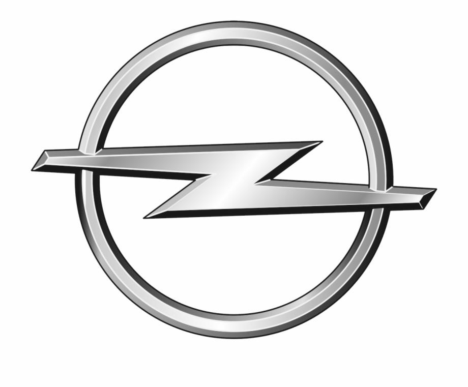 Opel Logo Png.