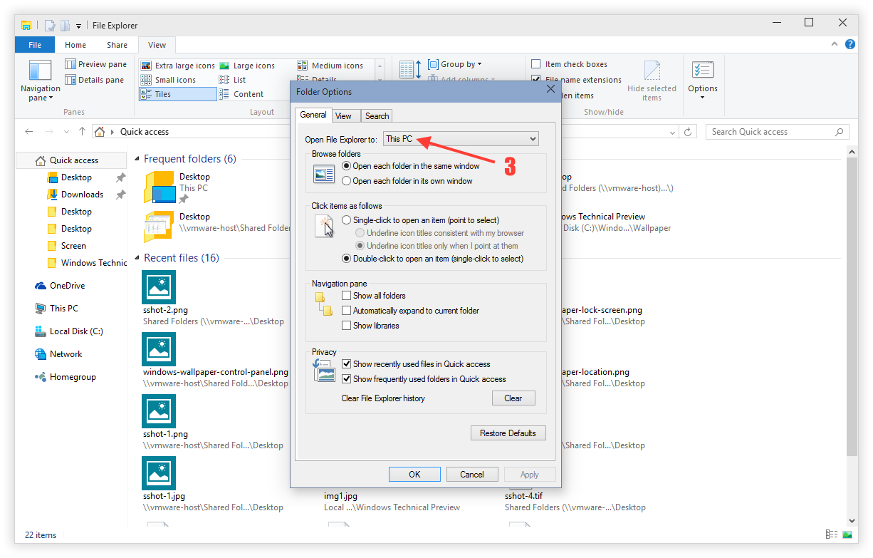How to open a png file in windows 10, How to open a png file.