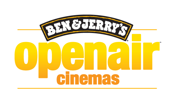 Ben & Jerry's Openair Cinemas.