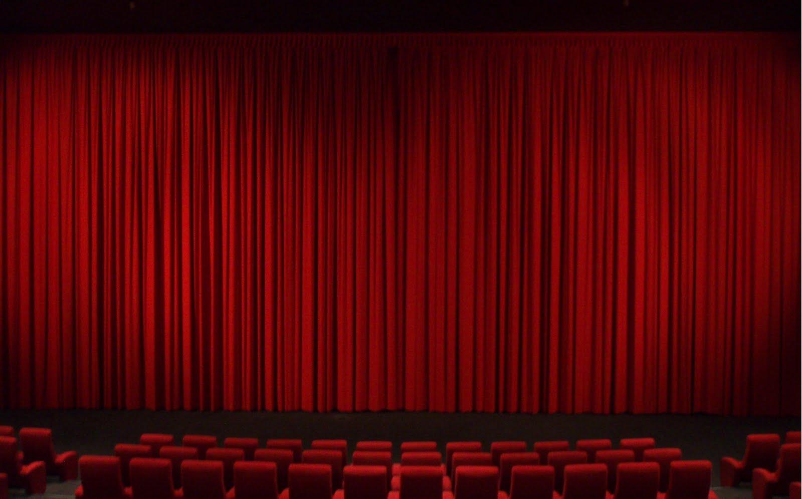 Theatre Curtains.