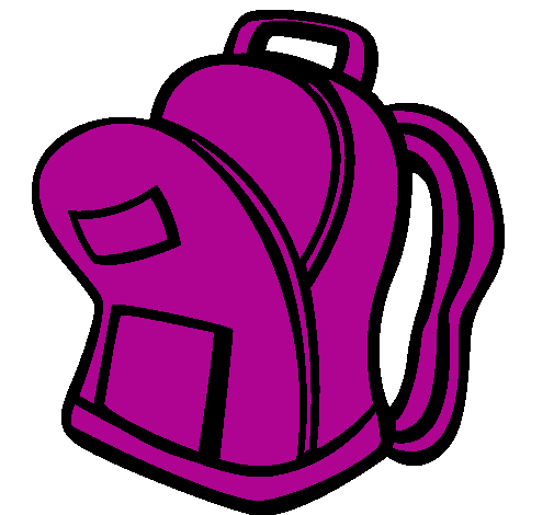 Free Purple Backpack Cliparts, Download Free Clip Art, Free.