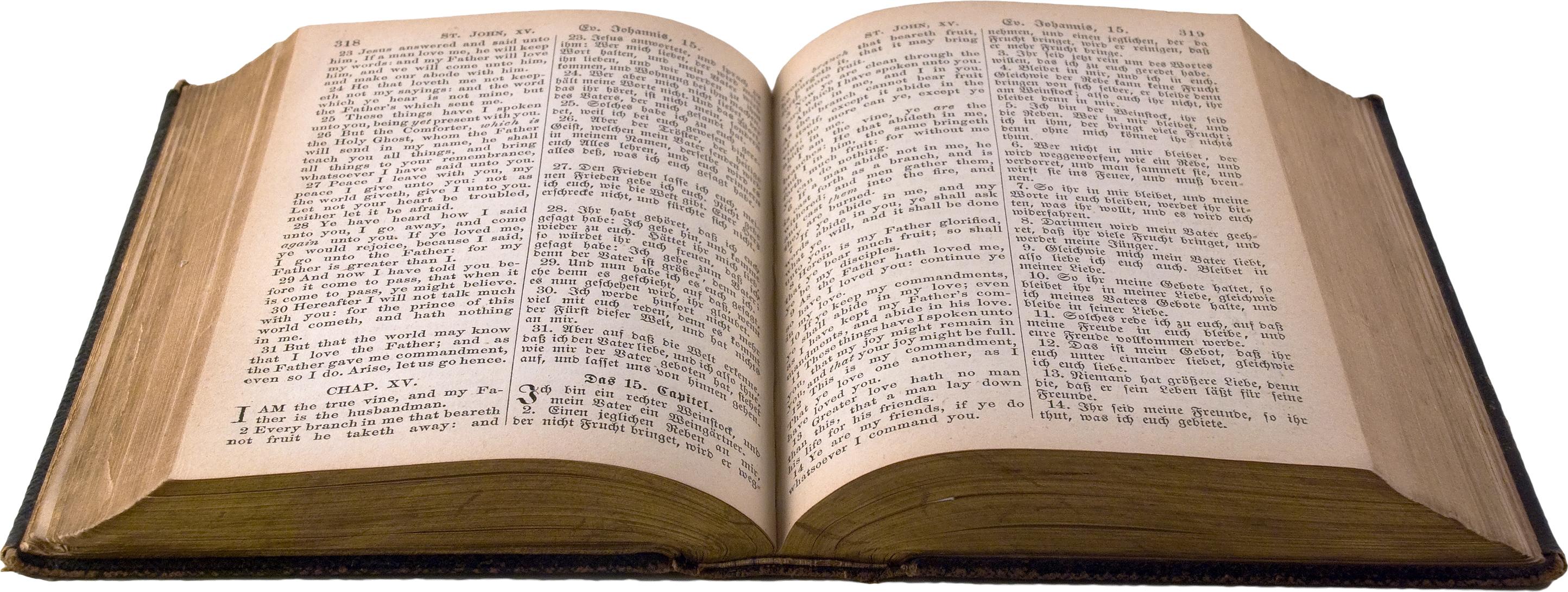 Bible study Christianity.