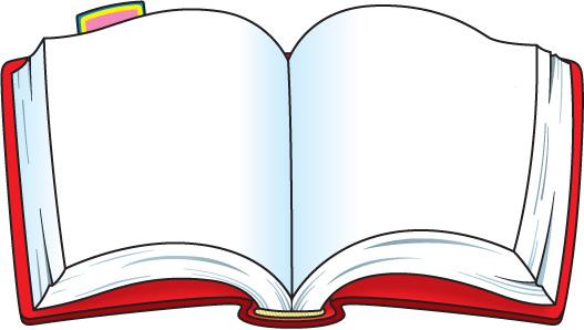 Open Book Clipart & Open Book Clip Art Images.