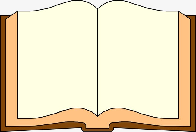 Open book clipart png 2 » Clipart Portal.