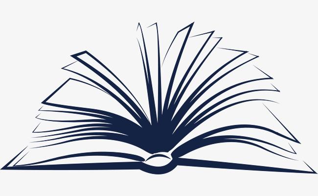 Open Book Vector Illustrator at GetDrawings.com.