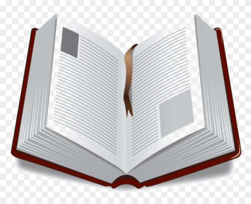 Free Png Download Open Book Png Images Background Png.
